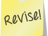Revision Test ( Deneme Sınavı )