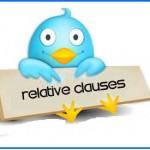 Relative Pronouns (İlgeç Zamirleri )