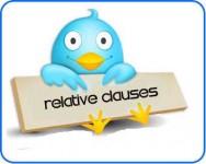 Relative Clauses ( Sıfat Cümleleri )
